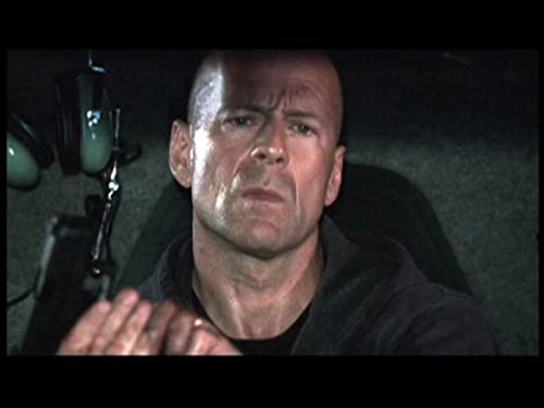 Hostage: Blu-Ray