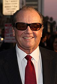 Primary photo for Jack Nicholson