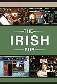 The Irish Pub Poster