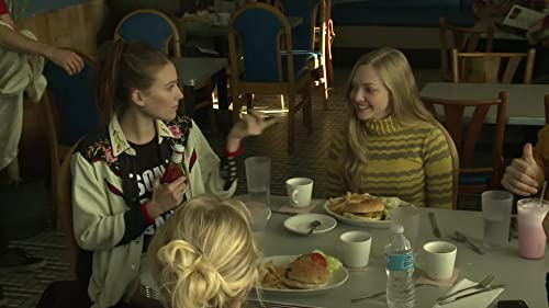 While We're Young Cast Featurette