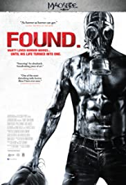 Found (2012) 720p download