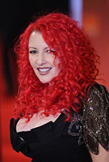 Jane Goldman Picture