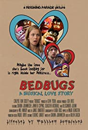 Bedbugs: A Musical Love Story Poster