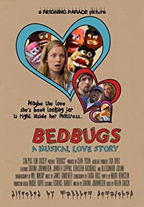 Downloadable hollywood movies Bedbugs: A Musical Love Story [720x594]