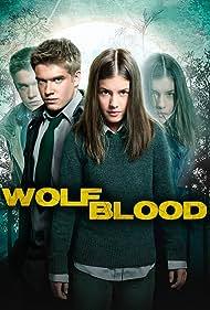 Wolfblood Secrets (2016)