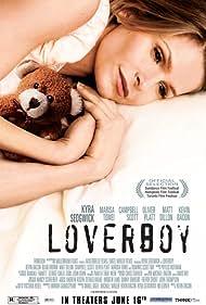 Kyra Sedgwick in Loverboy (2005)