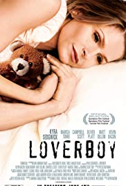 Loverboy(2005) Poster - Movie Forum, Cast, Reviews