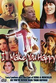 I'll Make You Happy Poster