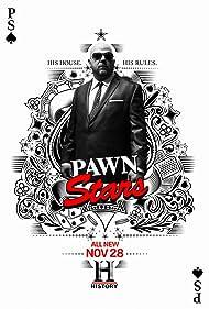 Rick Harrison in Pawn Stars (2009)