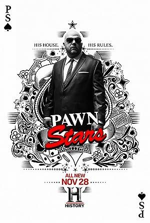 Pawn Stars 18x03 - Decoding a Deal
