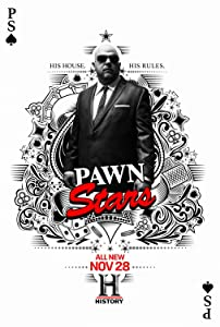 download di film itunes uk Pawn Stars: The Pawn Commandments [hddvd] [iTunes]