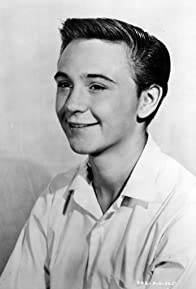 Primary photo for Tommy Kirk