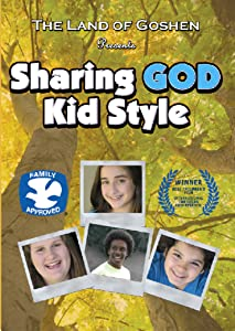 New movies on dvd Sharing God Kid Style USA [720x320]
