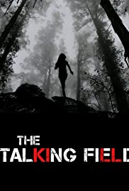 The Stalking Fields Poster