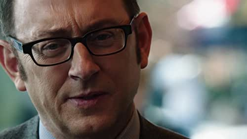 Person Of Interest: The Day The World Went Away