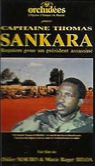 Capitaine Thomas Sankara: Requiem pour un Président assassiné (1987)
