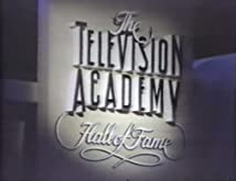 The 1st TV Academy Hall of Fame (1984)