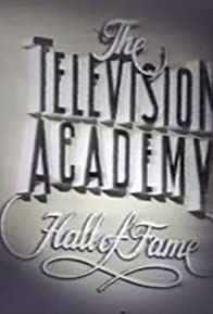 Primary photo for The 1st TV Academy Hall of Fame