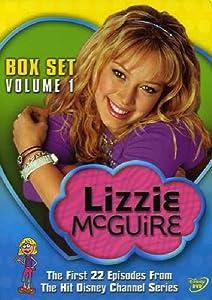 Movies iphone download Lizzie McGuire Box Set: Volume One - Bonus Material [hdv]