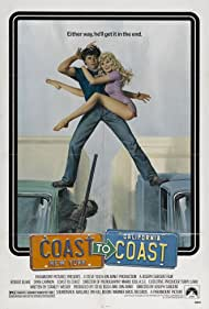 Coast to Coast (1980) Poster - Movie Forum, Cast, Reviews