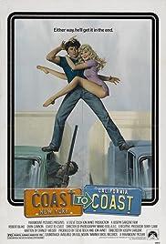 Coast to Coast Poster