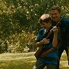 Hayden Christensen and Ty Shelton in First Kill (2017)