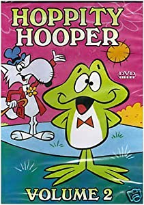 Hoppity Hooper USA