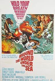 Around the World Under the Sea (1966)