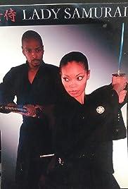 Lady Samurai Poster