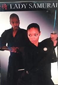 Primary photo for Lady Samurai