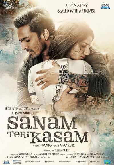 Sanam Teri Kasam (2016) Hindi DvD-Rip – 480P | 720P – x264 – 400MB | 700MB – Download & Watch Online