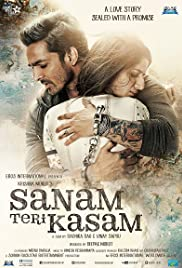 Watch Movie Sanam Teri Kasam (2016)