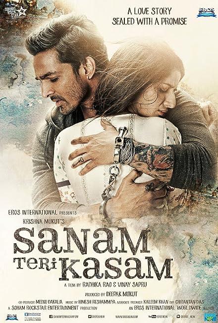 Film: Sanam Teri Kasam