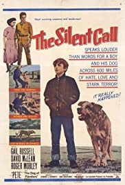 The Silent Call Poster