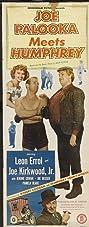 Joe Palooka Meets Humphrey (1950) Poster