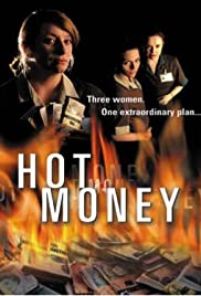Hot Money Poster