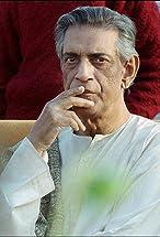 Satyajit Ray's primary photo