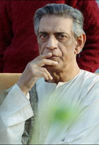 Primary photo for Satyajit Ray