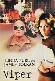 Viper(1988) Poster - Movie Forum, Cast, Reviews