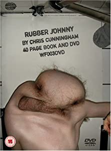 imovie hd downloads Rubber Johnny [1280x720]