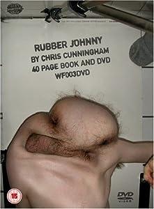 imovie hd downloads Rubber Johnny [1280x720]