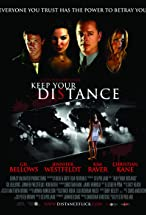 Primary image for Keep Your Distance
