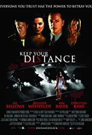 Keep Your Distance (2005) Poster - Movie Forum, Cast, Reviews