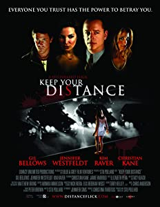 New movie watching sites Keep Your Distance [x265]