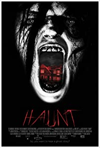 New hollywood movies 2018 free download Haunt by Vincenzo Natali [2160p]