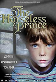 The Horseless Prince Poster