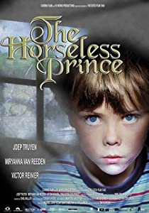 For free full movie downloads The Horseless Prince Netherlands [2160p]