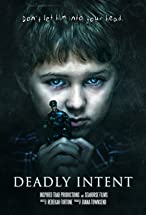 Primary image for Deadly Intent