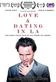 Love and Dating in LA! Poster