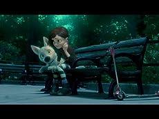 Bolt: Theatrical Trailer #1